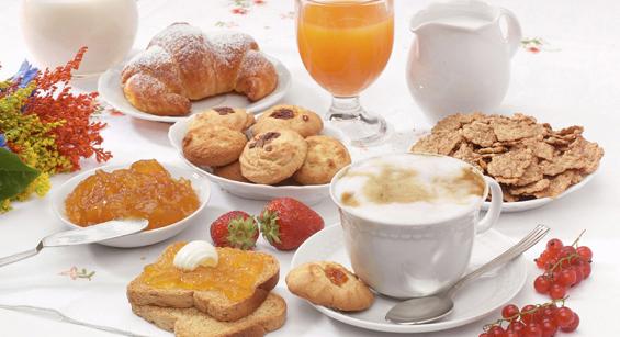migliore colazione proteica