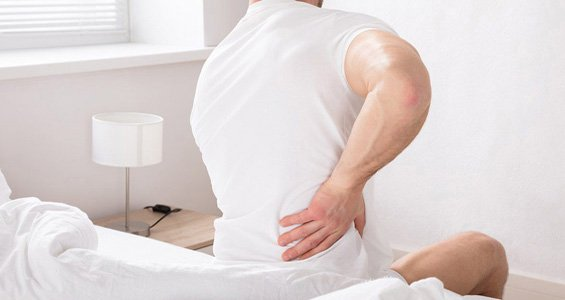 Come alzarsi dal letto senza avere dolori alla schiena chiardiluna - Mal di schiena letto ...