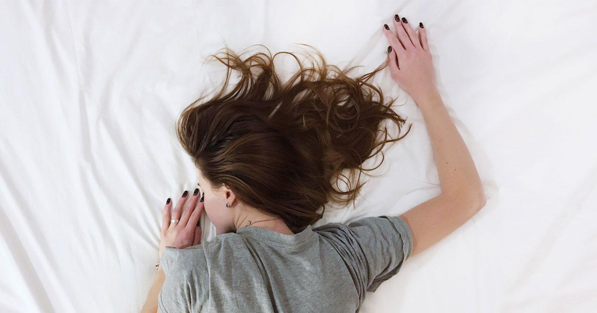 Chiardiluna: 5 consigli per dormire con il mal di schiena
