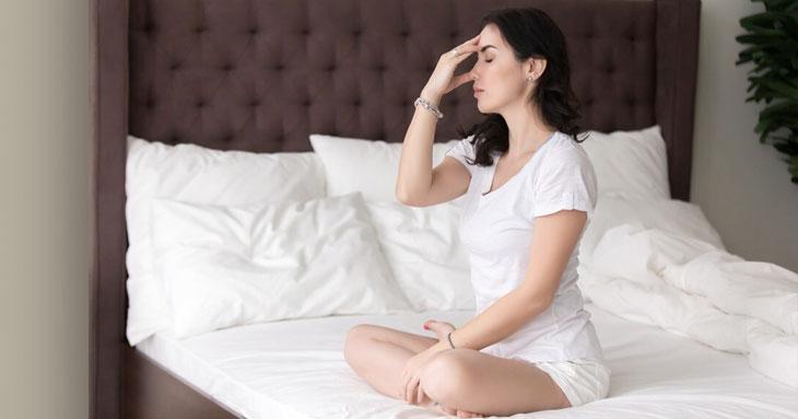 Chiardiluna - Lo yoga per aiutare il sonno