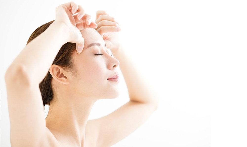 Chiardiluna: come risolvere il mal di testa al mattino