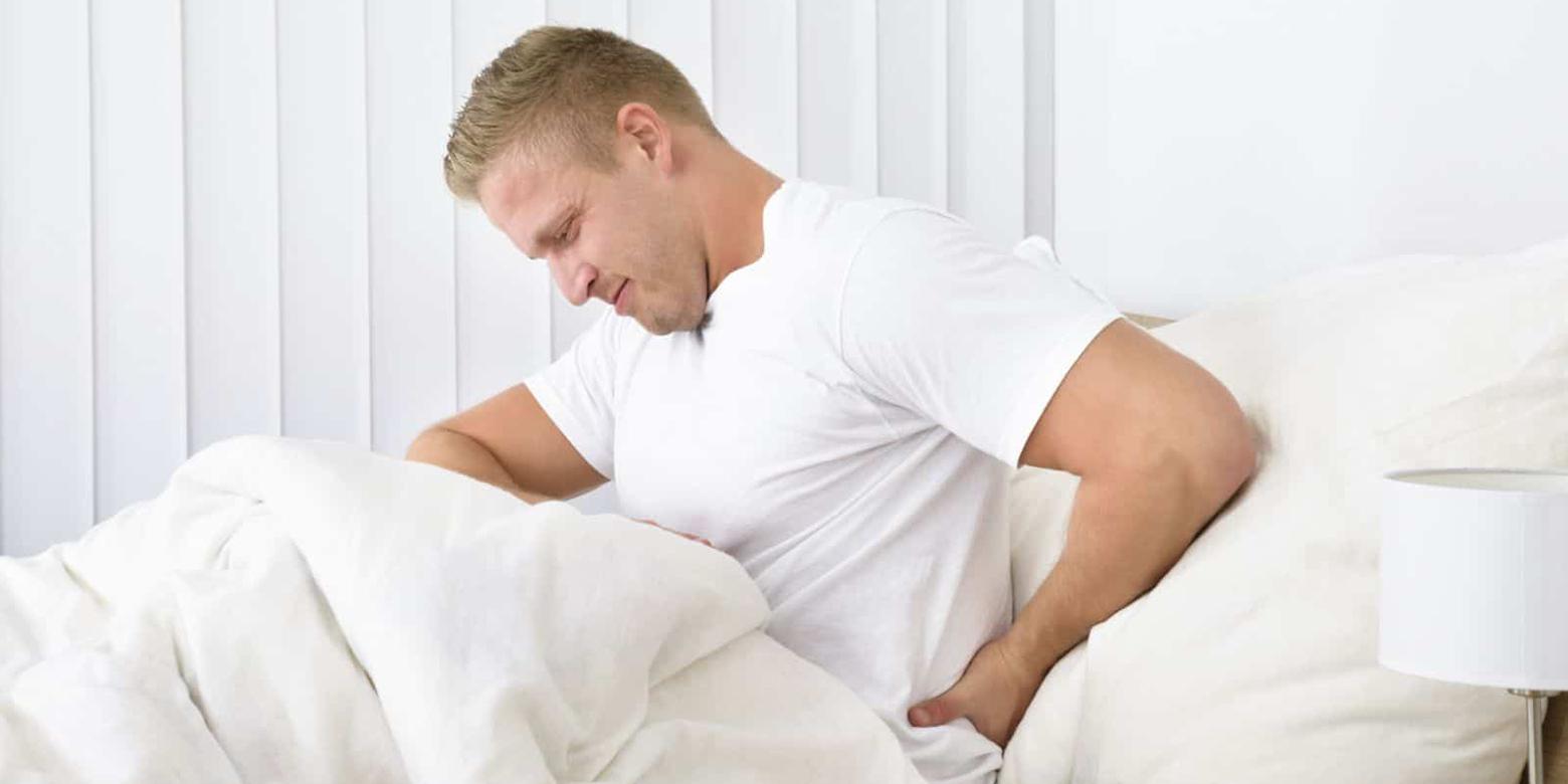 Chiardiluna - Qualità del sonno e mal di schiena