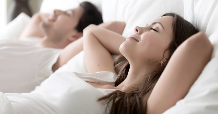 Chiardiluna - Mens sana...e riposo profondo