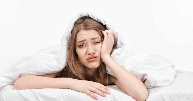 Chiardiluna Materassi - Problemi sonno